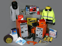 Premier Welding Products Ltd